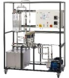 Multi-variable Control: Vacuum Degassing Apparatus Model TH 130