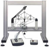 Pin Jointed Frameworks Model MT 099