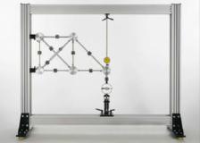 Redundant Truss Apparatus Model MT 078