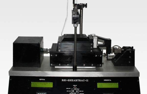 RSI-ShearTrac-II