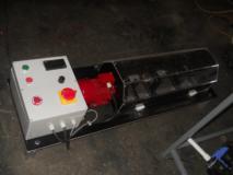 Rotating Fatigue Testing Apparatus Model MT 076