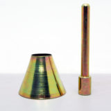 Sand Absorption (Abraham Cone) Sets SCTA-0755, SCTA-0756 & SCTA-0757