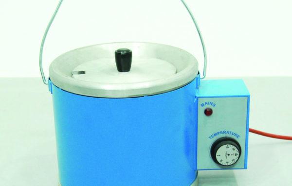 Melting Pot SCTC-1070