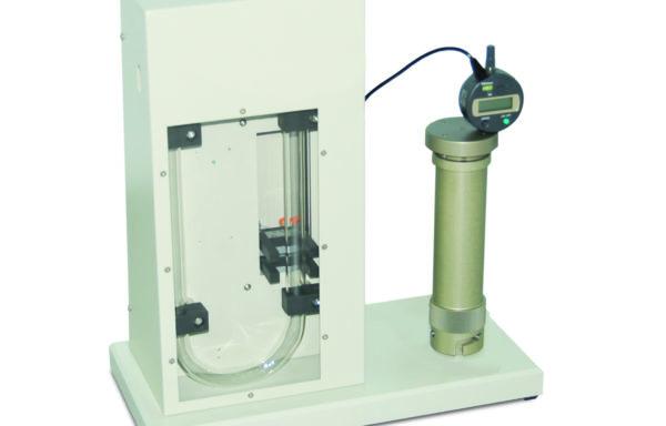 PC-Controlled Automatic Blaine Apparatus SCTCM- 0036, SCTCM-0036/01,SCTCM-0036/02,SCTCM-0036/03 & SCTCM-0039