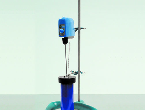 Apparatus For Reactivity of Quicklime SCTCM-0678 & SCTCM-0679