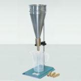 Flow Cone Apparatus SCTCM-0700E, SCTCM-0701E, SCTCM-0702E, SCTCM-0703E, SCTCM-0704E, SCTCM-0705E & SCTCM-0706E