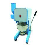 Manuel Mortar Mixers SCTCM-0875, SCTCM-0876 & SCTCM-0878