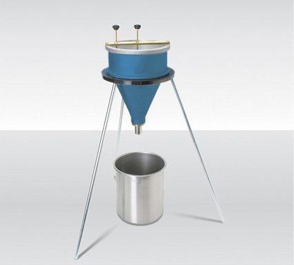 Grout Flow Cone Test Sets SCTCM-0720A, SCTCM-0721A, SCTCM-0722A, SCTCM-0724A, SCTCM-0725A,SCTCM-0730A,SCTCM-0731A &SCTCM-0732A