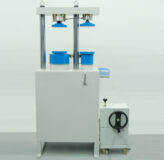 Manual Cement Compression & Flexure Testing Machines SCTCM-6310, SCTCM-6410, SCTCM-0116, SCTCM-0120/A, SCTCM-0120/E, SCTCM-0121/A, SCTCM-0121/E & SCTCM-0122