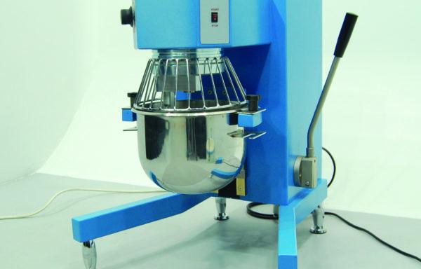 Laboratory Mixer SCTG-0130, SCTG-0130/110, SCTG-0131, SCTG-0132