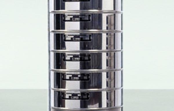Electromagnetic Digital Sieve Shaker SCTG-0414