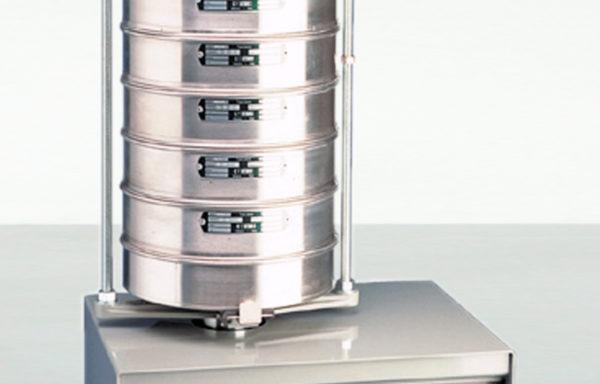 Triple Motion Sieve Shaker SCTG-0415