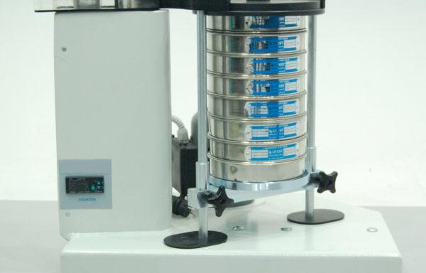 Rotatap Motorized Sieve Shakers SCTG-0416 & SCTG-0416/110