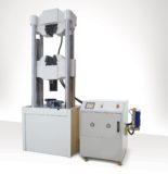 Servo Hydraulic Universal Testing Machine, Servo Proportional Valfe SCTM-6000, SCTM-6001, SCTM-7000, SCTM-7001, SCTM-8000, SCTM-8001, SCTM-0500, SCTM-0510 & SCTM-0520