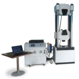 High Stiffness Servo Hydraulic Universal Testing Machine SCTM-9000