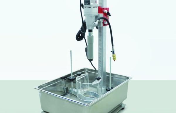 Laboratory Type Core Drilling Machine SCTR-0250, SCTR-0255, SCTGD-0340, SCTGD-0341, SCTGD-0342, SCTGD-0343 & SCTGD-0344