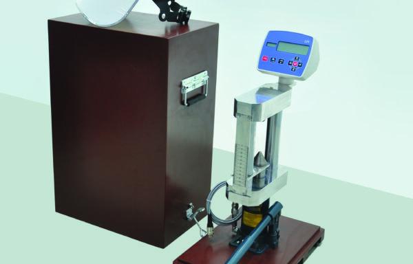 Digital Point Load Test Apparatus SCTR-0580