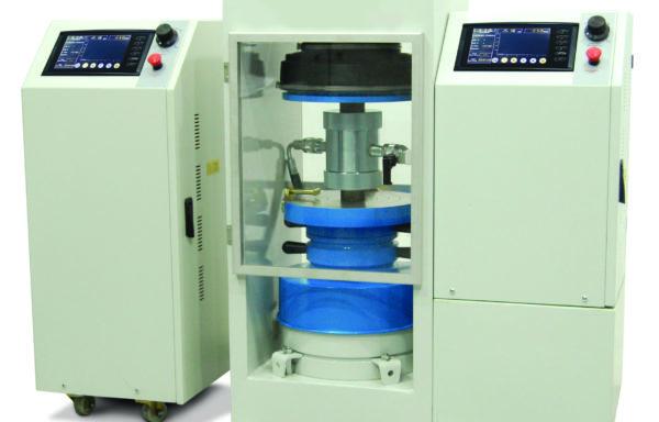 Automatic Uniaxial &Triaxial Testing Machine SCTR-0550, SCTR-0550/110, SCTC-4231, SCTR-0555, SCTR-0557, SCTR-0560, SCTR-0568 & SCTC-0210