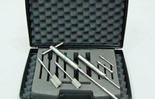 Field Inspection Testing Kit SCTS-0080, SCTS-0082, SCTS-0083, SCTS-0084