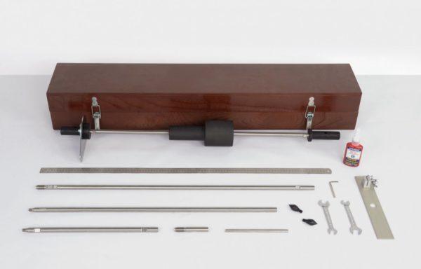 TRL Dynamic Cone Penetrometer SCTS-0095
