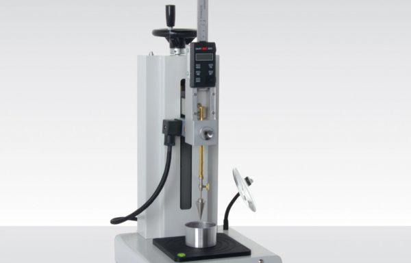 Semi-Automatic Penetrometer for Liquid Limit SCTS-0180, SCTS-0182, SCTS-0183, SCTS-0184, SCTS-0185, SCTS-0186, SCTGH-1435, SCTGH-1440, SCTGH-1442