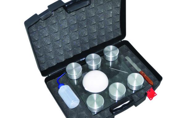 Plastic Limit Test Set SCTS-0250, SCTS-0252, SCTS-0254,SCTGH-1433, SCTGG-2170, SCTGH-1495, SCTGP-1000
