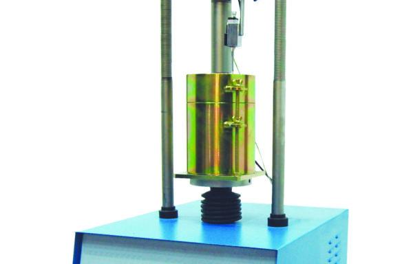 ACPR Automatic CBR Test Machine SCTS-0856