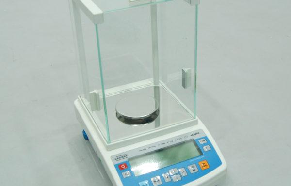 Electronic Analytical Balances SCTW-0620, SCTW-0622, SCTW-0625, SCTW-0628, SCTW-0630, SCTW-0631 & SCTW-0632