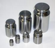 Calibration Weight Sets SCTW-0900, SCTW-0901, SCTW-0902, SCTW-0903, SCTW-0904, SCTW-0905, SCTW-0906, SCTW-0907 & SCTW-0920