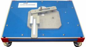 Slider Crank Mechanism Model MT 081