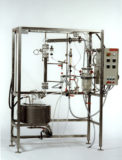 Solid – Liquid Extraction Unit Model TH 045