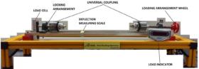 Strut Buckling Apparatus Model MT 060
