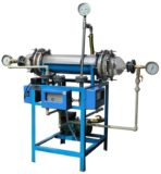 Jacketed Vessel Heat Exchanger Trainer Model TH001