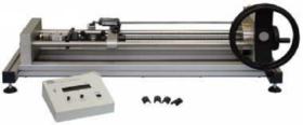 Tensile Test Machine Model MT 100