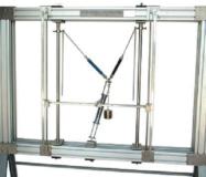 Tension Coefficient Apparatus Model MT 077