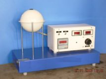Thermal Conductivity of Insulating Powders Apparatus Model TH 052