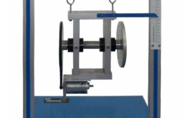 Simple Balancing Apparatus Model MT 057