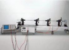 Torsional Vibration Apparatus Model MT 050