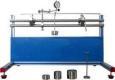 Twist & Bending Machine Model MT 090