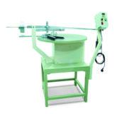 Abrasion Testing Machine According to Böhme SCTA-0615-T & SCTA-0616