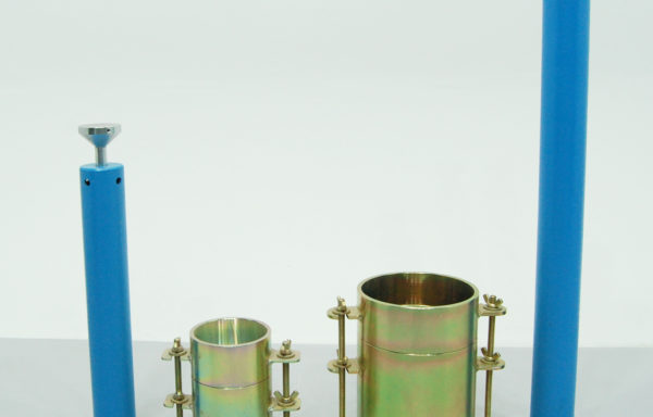 Proctor Moulds And Rammers  SCTS-0600A, SCTS-0602A, SCTS-0604A, SCTS-0606A, SCTS-0608E, SCTS-0622E, SCTS-0609E, SCTS-0610E, SCTS-0612E, SCTS-0623E, SCTS-0613E, SCTS-0614E, SCTS-0616E, SCTS-0617E, SCTS-0618E, SCTS-0627B, SCTS-0628B, SCTS-0750, SCTS-0618B, SCTS-0632NF, SCTS-0633NF, SCTS-0634NF, SCTS-0774NF, SCTS-0775NF, SCTS-0636NF, SCTS-0640AS, SCTS-0642AS, SCTS-0643AS, SCTS-0645AS, SCTS-0647AS,  SCTS-0648AS