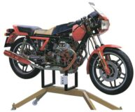 V-Type 350-500cc Motorcycle Engine Model AM 550