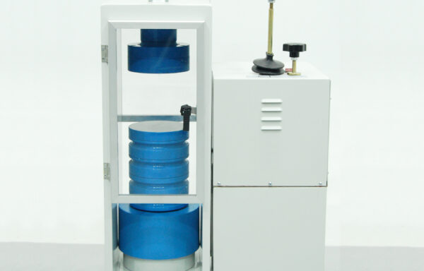 LC Semi-Automatic Compression Testing Machines SCTC-4021, SCTC-4021/110, SCTC-4121, SCTC-4121/110, SCTC-0210