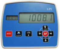 LPI Battery Operated Digital Readout Unit SCTC-4920