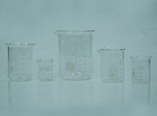 Borosilicate Glass Beakers SCTGG-1300, SCTGG-1305, SCTGG-1310, SCTGG-1315, SCTGG-1320, SCTGG-1325, SCTGG-1330, SCTGG-1335, SCTGG-1340, SCTGG-1345 & SCTGG-1350