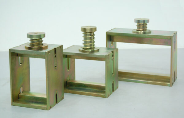 Splitting Tensile Test Device