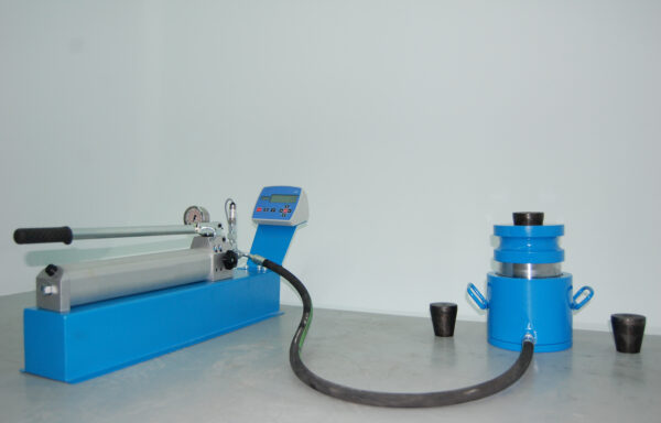 Digital Rebar Pull-Out Force Tester SCTC-3190, SCTC-3200 & SCTC-3210