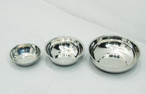 Mixing Bowl & Tray & Sample Cup SCTGH-1200, SCTGH-1205, SCTGH-1300, SCTGH-1305, SCTGH-1310, SCTGH-1315, SCTGH-1320, SCTGH-1325, SCTGH-1330, SCTGH-1335, SCTGH-1340, SCTGH-1345, SCTGH-1350 & SCTGH-1360