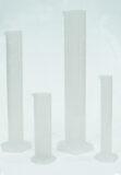 Plastic Graduated Cylinders SCTGP-0900, SCTGP-0905, SCTGP-0910, SCTGP-0915, SCTGP-0920, SCTGP-0925, SCTGP-0935 & SCTGP-0940