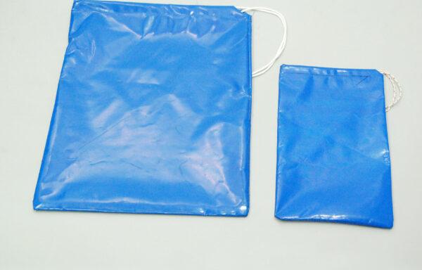 Sample Bags SCTGP-1150, SCTGP-1155, SCTGP-1160 & SCTGP-1165